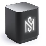 Enceinte 3W avec logo lumineux