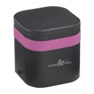 cubix 3W bluetooth speakerphone