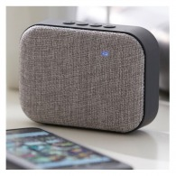 Enceinte personnalisable bluetooth meshes
