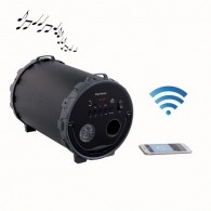 Enceinte karaoké publicitaire compatible Bluetooth®