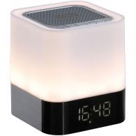 Radio réveil personnalisé lumineux 5w