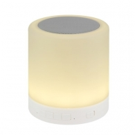 Enceintes logotées Bluetooth BOOM LIGHT