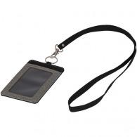 Porte-badge personnalisé