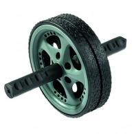 Entraîneur de muscles abdominaux sport wheel