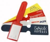 Accessoires de voyage avec personnalisation