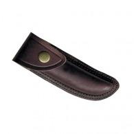 Etui personnalisable de ceinture en cuir pour couteau 12 cm