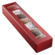 Ballotin et boîte de chocolats promotionnel