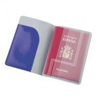 étuis pour passeport publicitaire