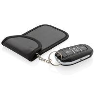 Etui pour clé de voiture anti-RFID
