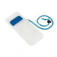 Etuis et pochettes étanches pour téléphone portable et iphone avec marquage