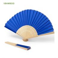 Éventail bambou 38cm