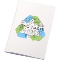 Cahier A5 recyclé Fabia