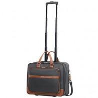 Valises et bagages Samsonite publicitaire