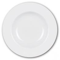 Fancy assiette personnalisée à soupe