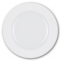 Assiettes avec marquage
