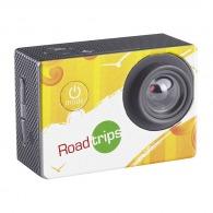 Caméras de sport avec personnalisation