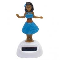 Figurine solaire