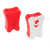 Soin bucco-dentaire avec logo