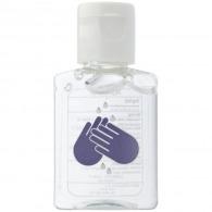 Flacon 15ml de gel antibactérien