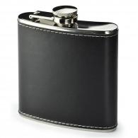 Flasque personnalisable élégante 18cl