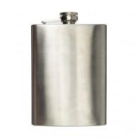 Flasque personnalisée inox 24cl