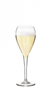 Flûtes à Champagne customisé
