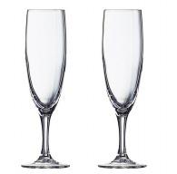 Flûtes à Champagne personnalisé