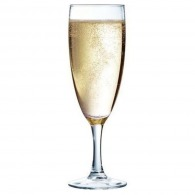 Flûte à champagne elegance 13cl