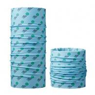 Écharpes tube et foulards tours de cou multifonctions personnalisable