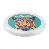 Frisbees promotionnel