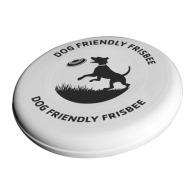 Frisbees pour chiens personnalisé