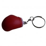 Porte-clés anti-stress en mousse personnalisable