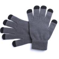 Gants tactiles 5 doigts