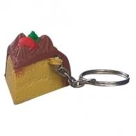 Gâteau (porte-clés)