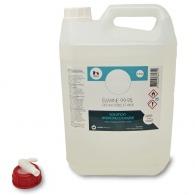 Gel hidroalcohólico - bidón de 5 litros
