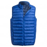 Bodywarmer quilted vest