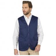 Gilets et vestes reporter multi-poches avec marquage