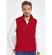 Gilet polaire sans manches norway