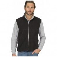 Gilet polaire personnalisable softy
