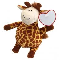 Giraffe en peluche RAFFI