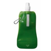 Gourde publicitaire pliable en plastique sans BPA