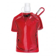 Gourde pliable T-shirt 480 ml