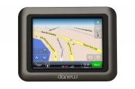 Navigateurs GPS personnalisé