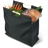 Grand sac cabas logoté pour shopping