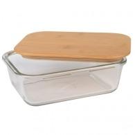 Grande lunchbox en verre 100cl