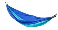 Hamac logoté parachute BLEU '
