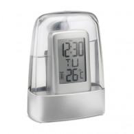 Horloge personnalisable à mécanisme à eau REFLECTS-CARPENTRAS