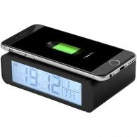 Réveil personnalisé digital avec chargeur sans fil