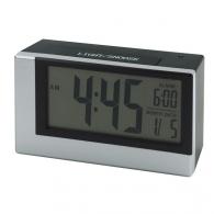 Horloge publicitaire digitale