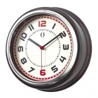 Horloge et pendule murale publicitaire